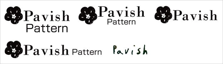 pavish Patternロ