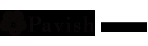 Pavish Pattern ラッキーモチーフのパターンデザイン