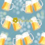 KANPA~黄金のビールのパターン~